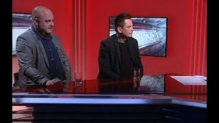 N1 Pressing: Dalibor Matanić i Miodrag Sila (4.4.2018)