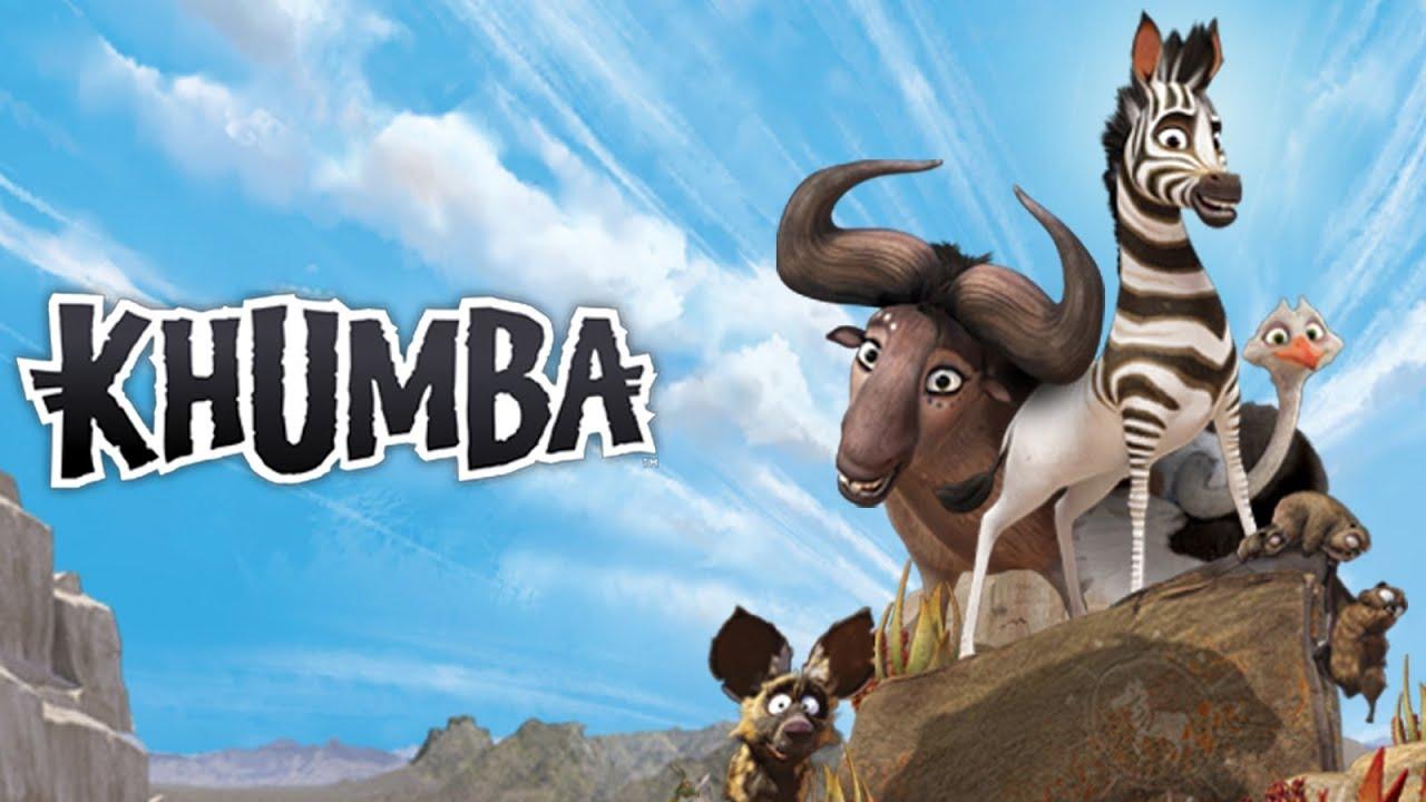 KHUMBA Bande Annonce VF