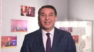 MTV Show - Jahongir Axmedov #356 (03.12.2018)