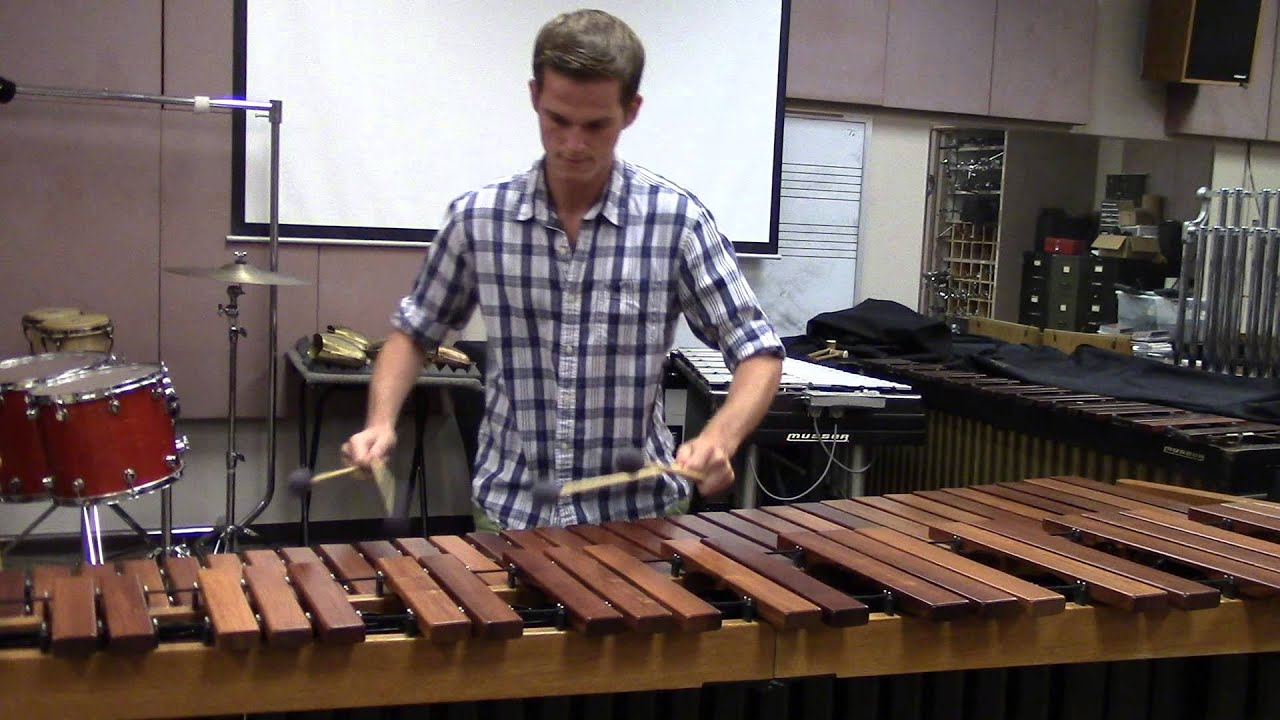 Graduating to the beat of the drum: ASU grad student