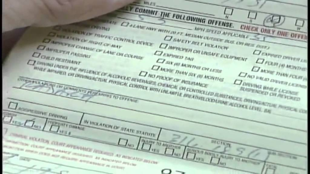 suspended license miami - traffic ticket lawyers suspended license
