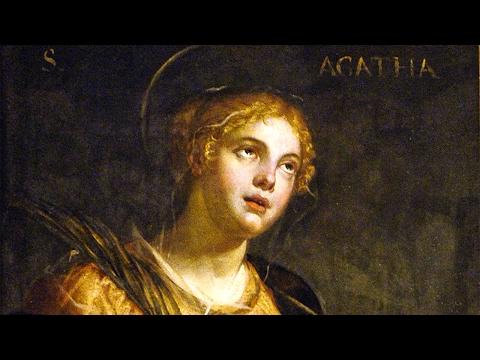 St. Agatha HD