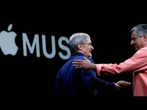 Apple Music has millions of subscribers Mp3