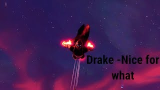 Nice for what- Drake (Fortnite music video)
