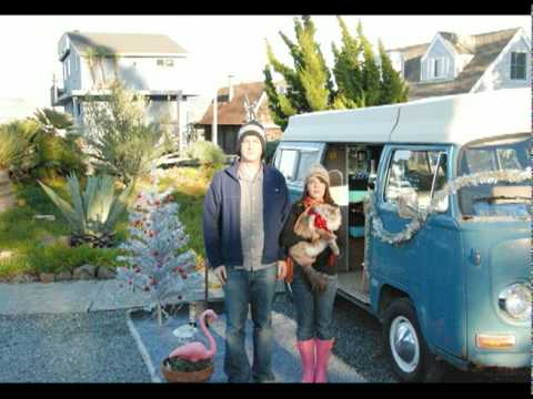 Big Blue VW - Our First Year with Big Blue (originally released September 2008)