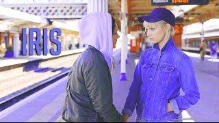 Iris :: Niska and Astrid (2x08)