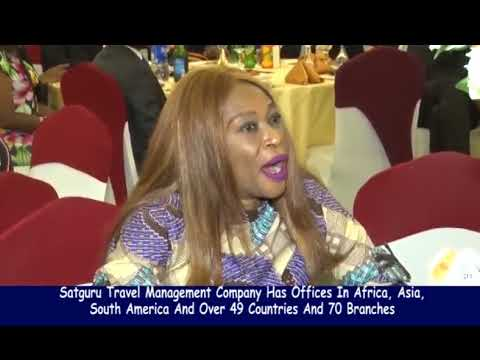 THE 2018 LCCI COMMERCE AND INDUSTRY AWARDS