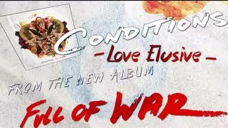 "Conditions ""Love Elusive"" (Official Lyric Video)"