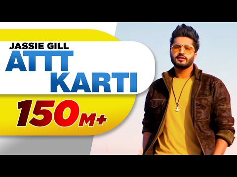 Thumbnail: Attt Karti (Full Song) | Jassi Gill | Desi Crew | Latest Punjabi Songs 2016 | Speed Records