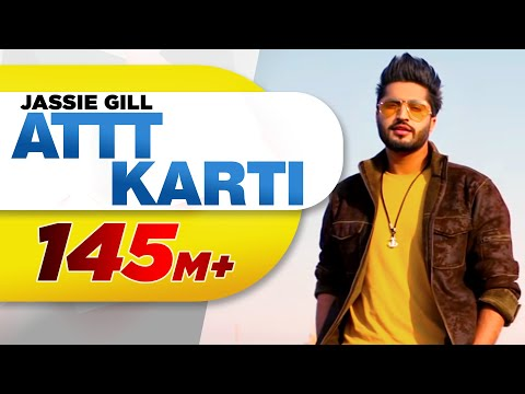 Attt Karti (Full Song) | Jassi Gill | Desi Crew | Latest Punjabi Songs 2016 | Speed Records