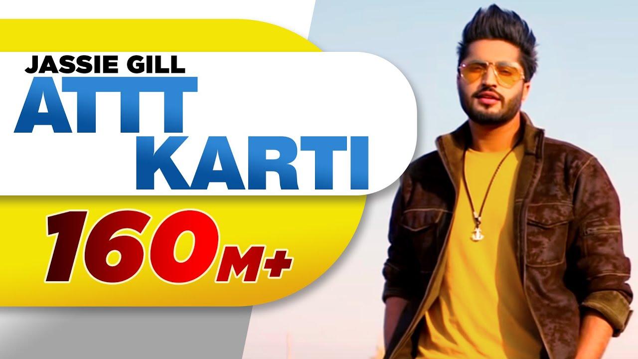 Att Karti Jassi Gill new song