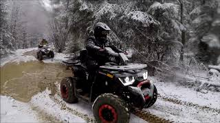Въезжаем в зиму на 2-х Avantis H. 200 New!
