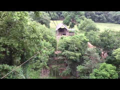 Sri Lanka Ella Jungle hotel