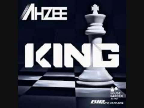 Ahzee - King (Radio Edit)
