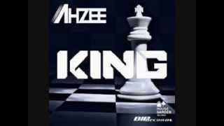 Ahzee King Radio Edit
