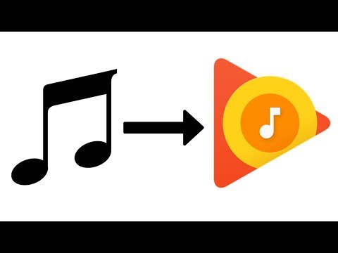 How to Upload Your Music to Google Play Music for Free
