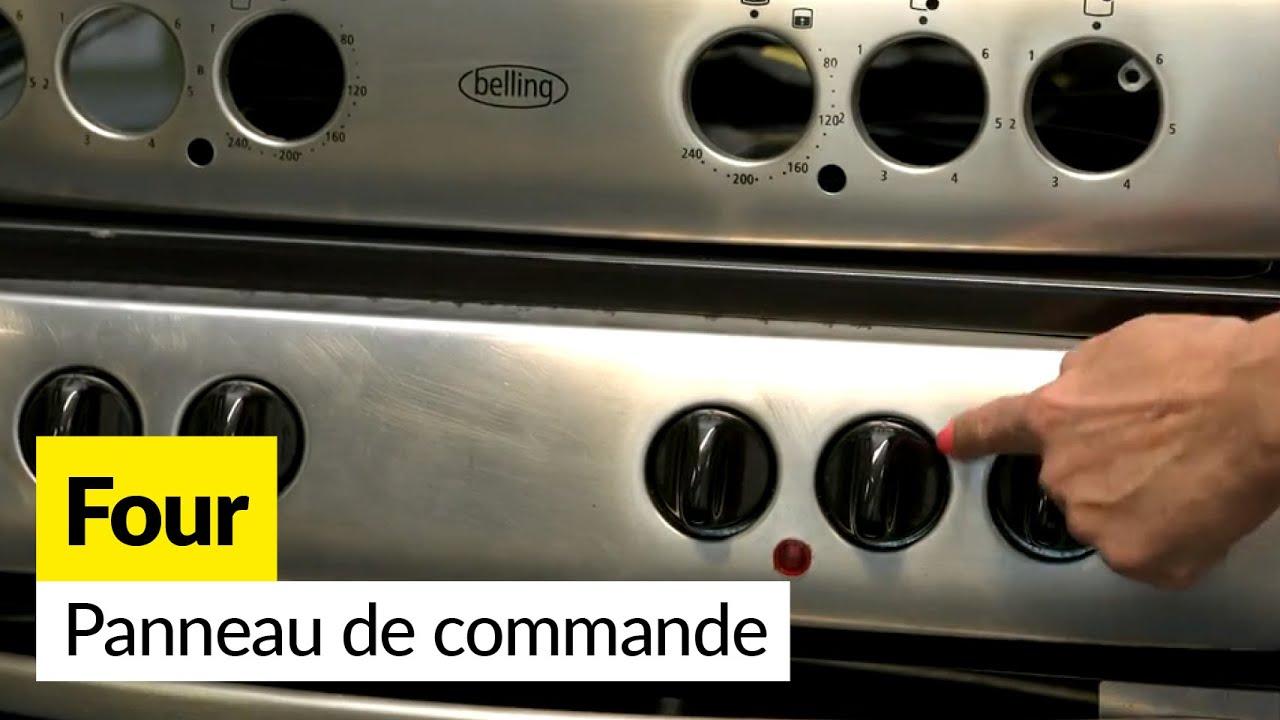 Demonter Plaque De Cuisson Electrique comment changer le panneau de commande d'une cuisinière electrique