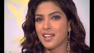 Rendezvous with Simi Garewal - Priyanka Chopra (2006)