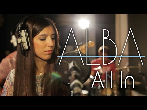 Alba - All In (Official Music Video)