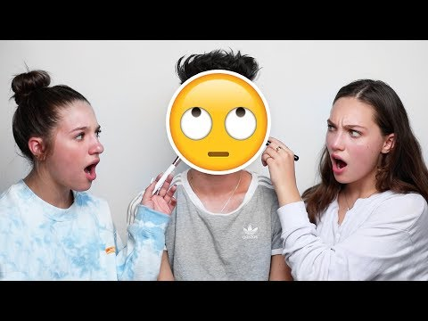 MADDIE & KENZIE DO MY MAKEUP from YouTube · Duration:  19 minutes 17 seconds
