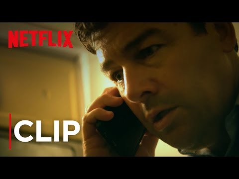 Bloodline  Season 3  : Help  Netflix