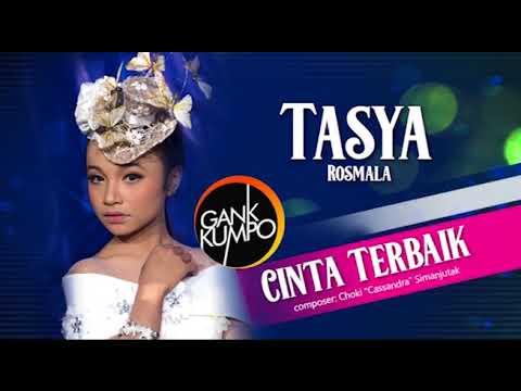 CINTA TERBAIK - TASYA ROSMALA [MP3 TEASER]