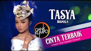 Tasya Rosmala - Cinta Terbaik [AUDIO PREVIEW]