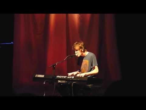 Bo Burnham - #Deep (Live at Royal Oak)