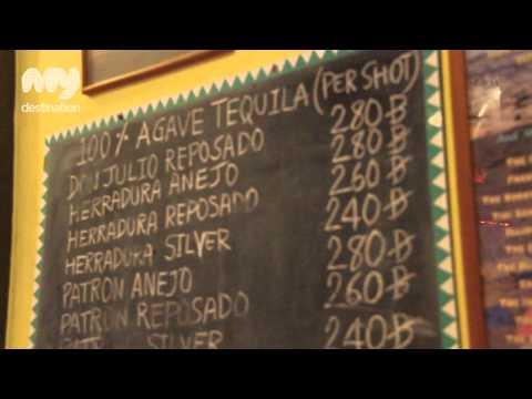 Tequila Reef Cantina Restaurant-Pattaya