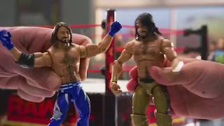 WWE Action Figures at Smyths Toys