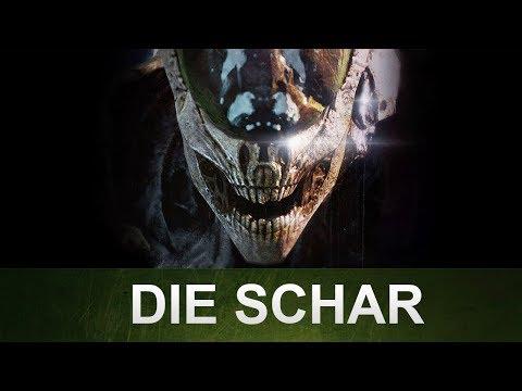 Destiny Geschichte: Die Schar (Deutsch/German)