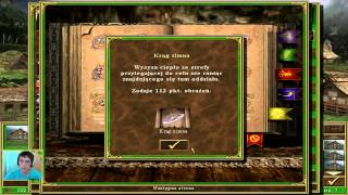 Heroes of Might and Magic 3: Shadow of Dead - Oczyścić Granice 2/2 [#8]