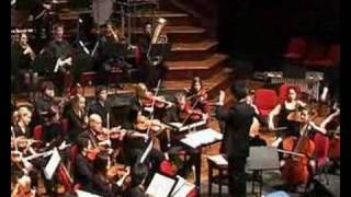 "Princess Mononoke - ""Journey To The West"" (Eminence Symphony Orchestra)"