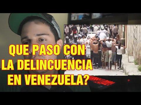 Lo que me SORPRENDIÓ al Regresar a VENEZUELA después de casi 3 AÑOS