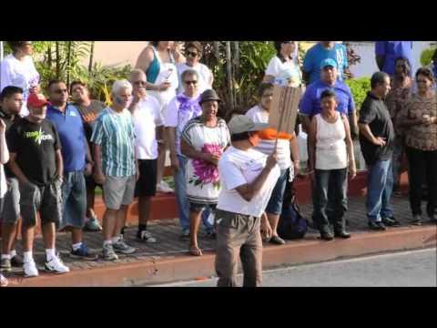 San Fernando Carnival Committee J'ouvert Celebrations - 2016