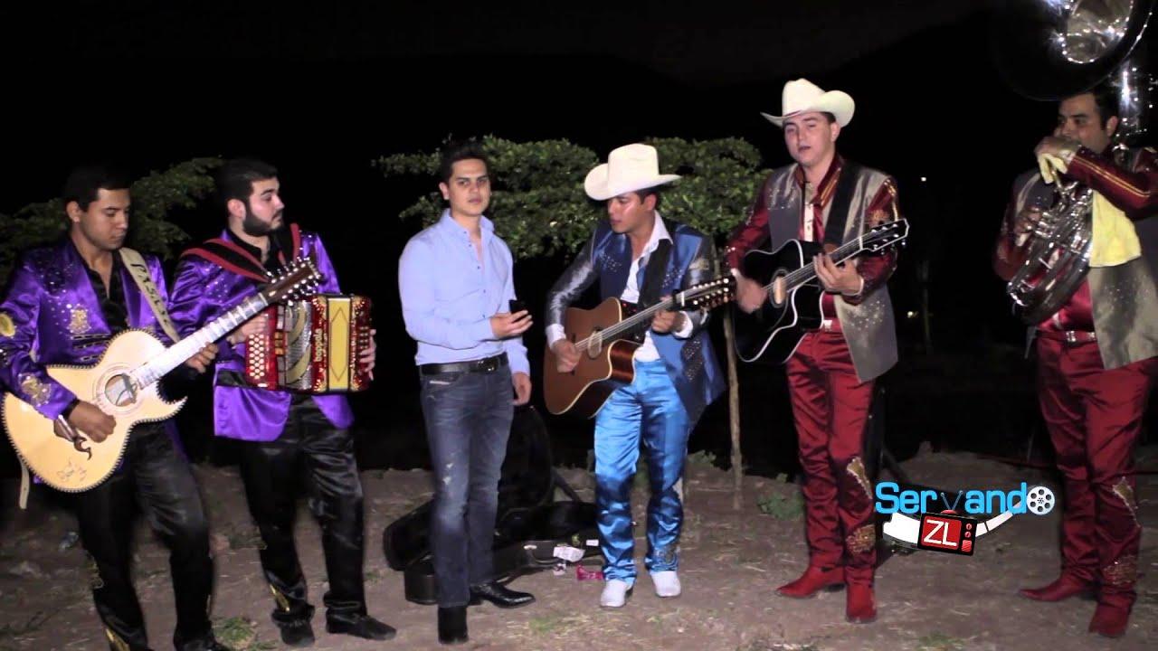 Grupo Fernandez Ft. Regulo Caro Ft. Ariel Camacho 'La T ...