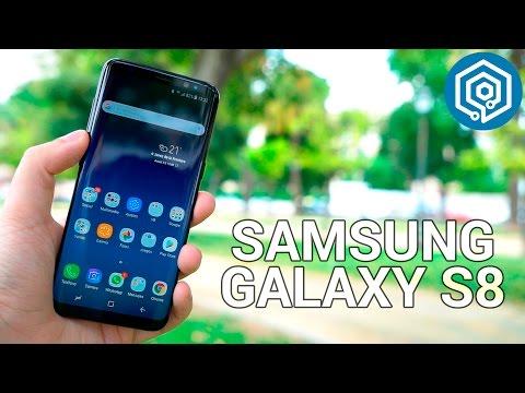 Samsung Galaxy S8 | LA REVIEW DEFINITIVA