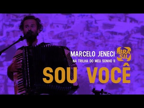 Marcelo Jeneci - Sou Você   Na Trilha Do Meu Sonho II (filme