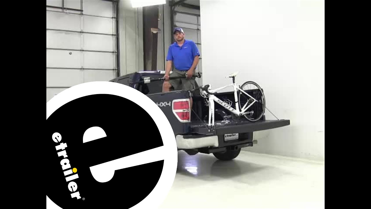 review swagman pick up truck bed bike racks 2014 ford f ...