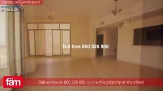 Queue Point, Dubailand - 1 Bedroom Apartment for Sale -  Dubai (By Mazaya)
