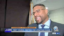 Once fired city manager returns to familiar role in Riviera Beach