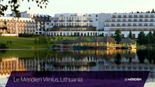 Starwood Hotels & Resorts in Western Europe Region 2013