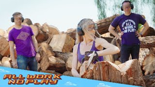 all-work-no-play-chainsaw-art-with-julie-nathanson-s2e1