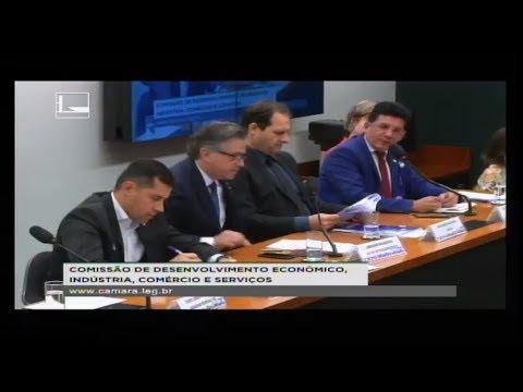 """DESENVOLV. ECONÔMICO, INDÚSTRIA, COMÉRCIO E SERV. - """"Cobrança Extrajudicial"""" - 04/09/2018 - 14:31"""