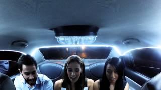 Taxi Inesperado Pilsen Night