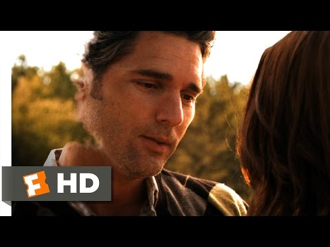 The Time Traveler's Wife (9/9) Movie CLIP - Henry Returns (2009) HD