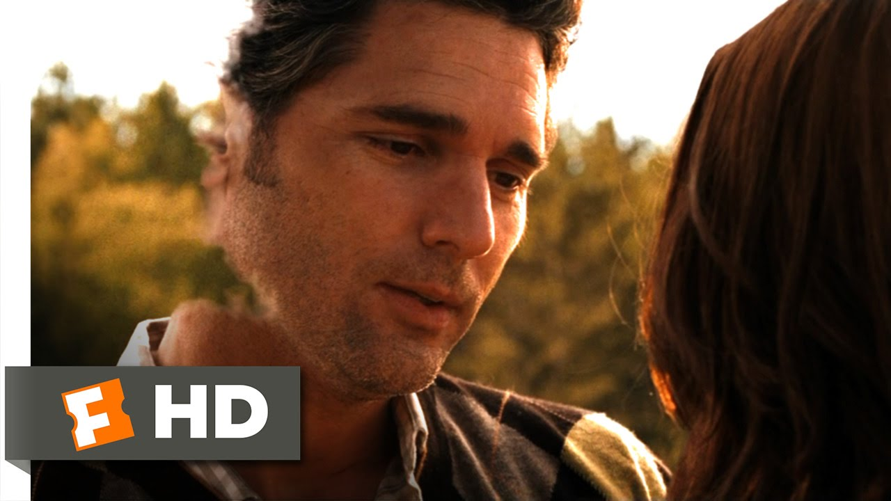 the time traveler s wife 9 9 movie clip henry returns 2009 hd
