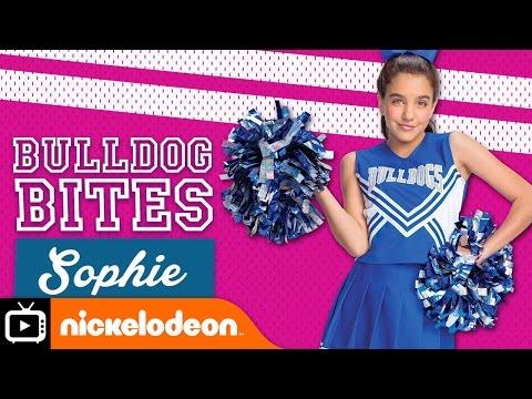 Bella and the Bulldogs  Sophie Bites  Nickelodeon UK