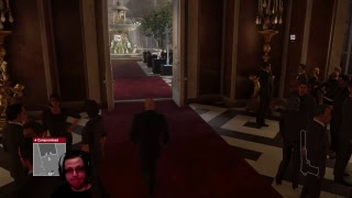 Hitman gameplay 11