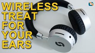 Studio Series LX-10 Wireless Headphones Review
